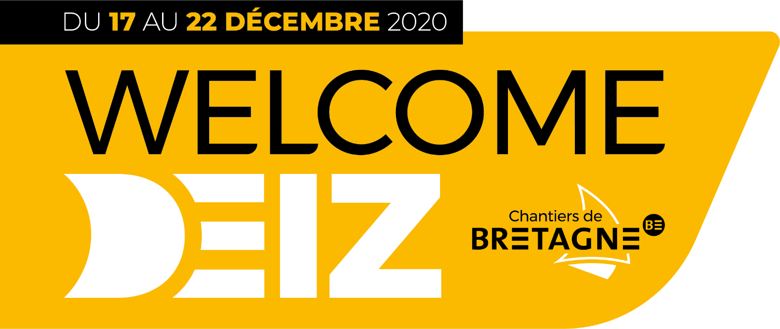 Welcome Deiz Logo